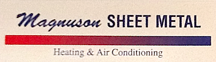 Magnuson Sheet Metal Inc.